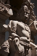 Carnegie Museum Of Art Photos - Power in Stone by James Knights