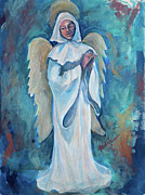Mary DuCharme - Praying Angel