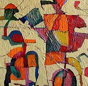 Bernard Goodman - Precarious Balance