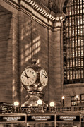 Concourse Prints - Precious Time Print by Susan Candelario