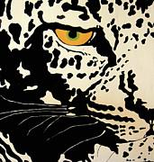 Preditor Or Prey Print by Boyd Art