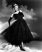 Full-length Portrait Posters - Presenting Lily Mars, Judy Garland, 1943 Poster by Everett