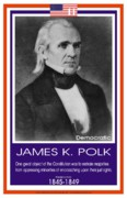 BlackMoxi   - President James K. Polk