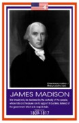 BlackMoxi   - President James Madison