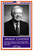 BlackMoxi   - President Jimmy Carter