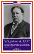 BlackMoxi   - President William H. Taft