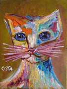 Andrew Osta - Pretty Kitty