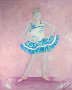 Silver Turquoise Originals - Pretty Princess by Kim Chambers