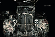 Old Automobile Prints - Priceless Rarity Print by Joachim G Pinkawa