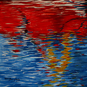 Melodie Douglas - Primaries Red Blue and...