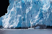 Ocean Panorama Originals - Prince William Sound Alaska by Sophie Vigneault