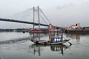 Ganga Photos - Princep Ghat by Mukesh Srivastava