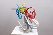 Cool Sculptures - Privileged Emotions by Mac Worthington