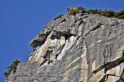 Yosemite National Park - Profile in Granite by Duncan Pearson