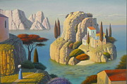 Evgeni Gordiets - Promenade