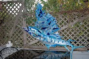 Sailfish Mixed Media - Proud  Sail by Vince Anthony