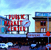 Marti Green - Public Market Center...