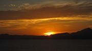 Marilyn Wilson - Puerto Vallarta Sunset
