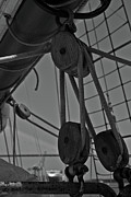 Ropes Originals - Pulleys by Jason Blalock