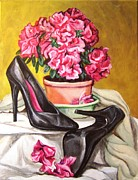 Pumps Originals - Pumped Azalea by Laura Aceto