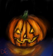Dakota Eichenberg - Pumpkin