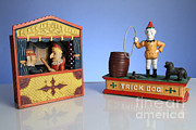 Photo Researchers - Punch And Judy