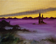 Conny Riley - Purple Fog