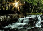 Matthew Winn - Quartzite Falls