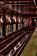 Awesome Originals - Queens subway by James McDowell