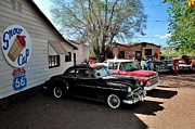 Gene Sherrill - R66 Classic Car Lot