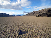 Joe Schofield - Racetrack Playa Death...