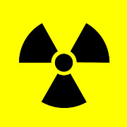 Nuclear Energy Photo Posters - Radiation Warning Sign Poster by