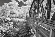 Mary Almond - Railroad Bridge