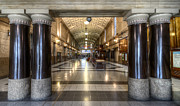 Concourse Photos - Railway Hall by Wayne Sherriff
