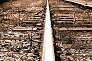 Gary  Taylor - Railway Tracks