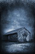 Rain Print by Svetlana Sewell