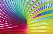 Rainbow 7 Print by Steve Purnell