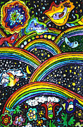 Monica Engeler - Rainbow Bright