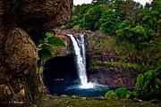 Christopher Holmes - Rainbow Falls