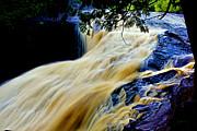 Matthew Winn - Rainbow Falls