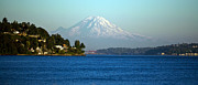 Discovery Photos - Rainier Vista by Mike Reid