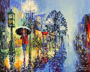 Stanislav Sidorov - Rainy Day