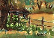 Laurie Salmela - Ranch House