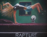 Pyramid Paintings - Rapture by Arturo Torres