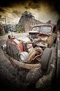 Rat Rod Photos - Rattus.... by Russell Styles
