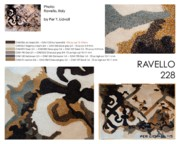 Wall Tapestries - Textiles - Ravello 228 by Per Lidvall