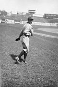 Shortstop Photos - Raymond Johnson Chapman by Granger