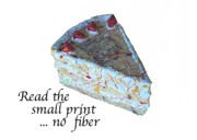 Cake Originals - Read the small print by Betty OHare