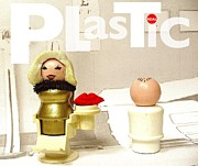 Ricky Sencion - Real Plastic