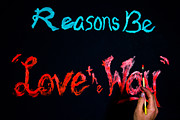 Scotty Posters - Reasons Be Love the Way Poster Poster by Vincent Buckley